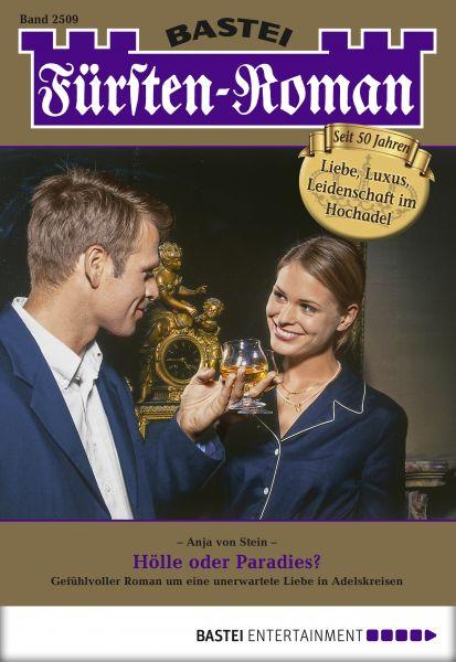 Fürsten-Roman - Folge 2509