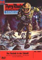 Perry Rhodan 396: Das Versteck in der Zukunft (Heftroman)