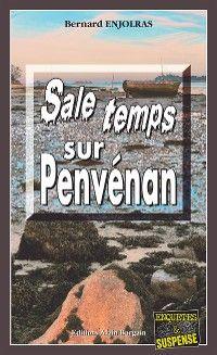 Sale temps sur Penvénan