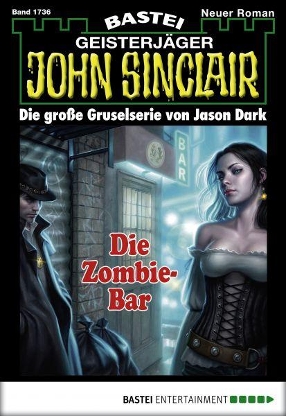 John Sinclair - Folge 1736