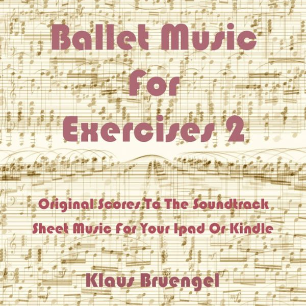 Ballet Music For Exercises 2