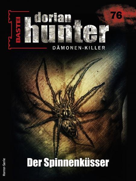Dorian Hunter 76