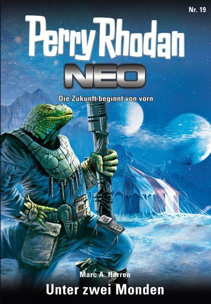 Perry Rhodan Neo Paket 3 Beam Einzelbände: Das galaktische Rätsel