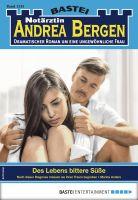 Notärztin Andrea Bergen 1343 - Arztroman