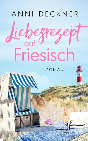 Liebesrezept auf Friesisch