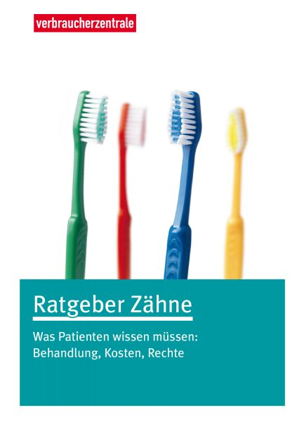 Ratgeber Zähne