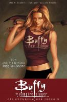Buffy The Vampire Slayer, Staffel 8, Band 1