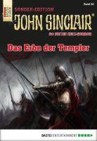 John Sinclair Sonder-Edition - Folge 062