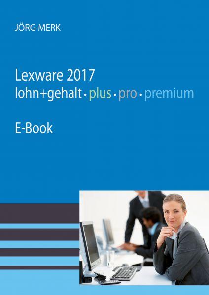 Lexware 2017 Lohn pro premium