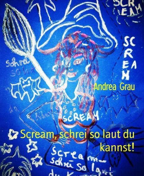 Scream, schrei so laut du kannst!