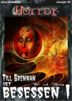 HORROR 014: Till Brennan ist besessen I