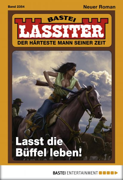 Lassiter - Folge 2354