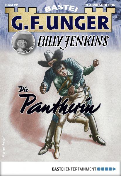 G. F. Unger Billy Jenkins 22 - Western
