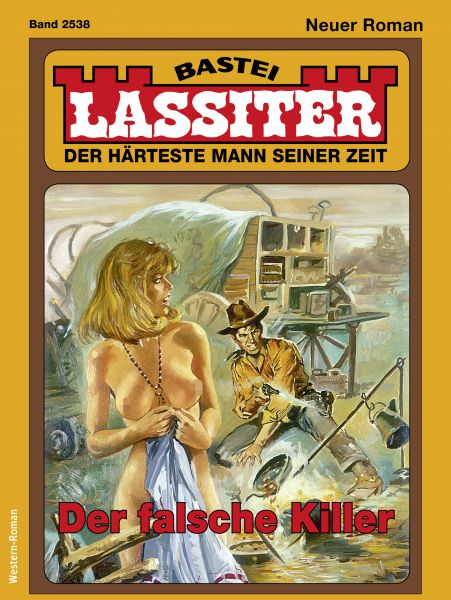 Lassiter 2538 - Western