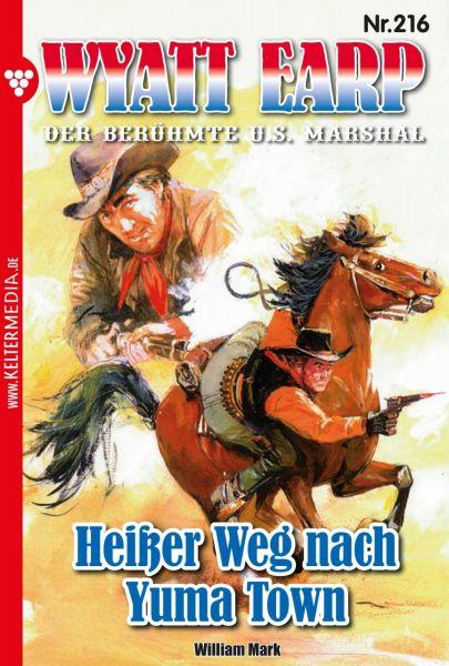 Wyatt Earp 216 – Western