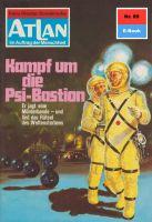 Atlan 89: Kampf um die Psi-Bastion