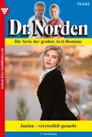 Dr. Norden 643 - Arztroman