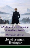 Studien zur Deutschen Kunstgeschichte - Hermann Braun - Vollständige Ausgabe