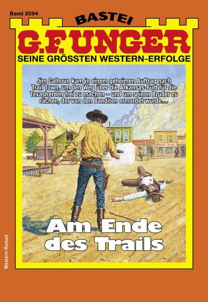 G. F. Unger 2094 - Western