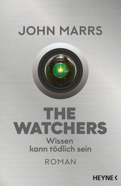 The Watchers - Wissen kann tödlich sein