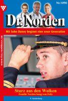 Dr. Norden 1090 - Arztroman
