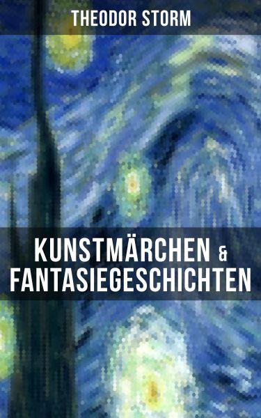 Kunstmärchen & Fantasiegeschichten