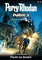 Perry Rhodan Neo 28: Flucht ins Dunkel