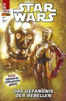 Star Wars, Comicmagazin 18 - Das Gefängnis der Rebellen