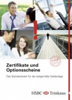 Zertifikate und Optionsscheine