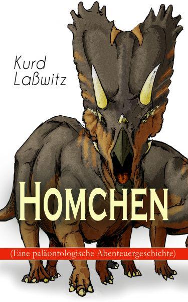 Homchen (Eine paläontologische Abenteuergeschichte)