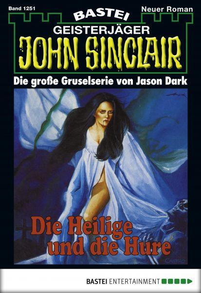 John Sinclair - Folge 1251