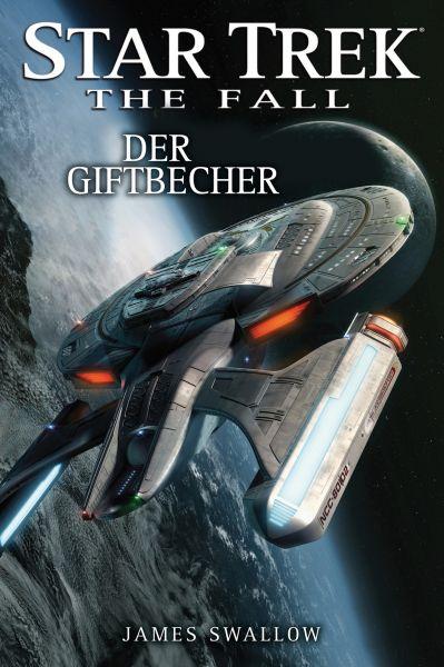Star Trek - The Fall 4: Der Giftbecher