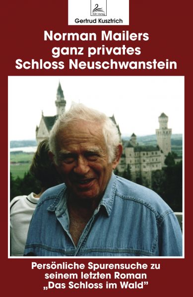 Norman Mailers ganz privates Schloss Neuschwanstein