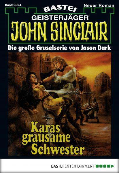 John Sinclair - Folge 0864