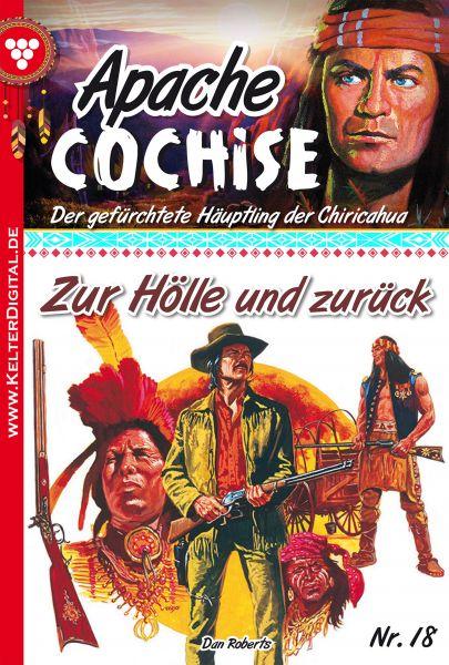 Apache Cochise 18 – Western