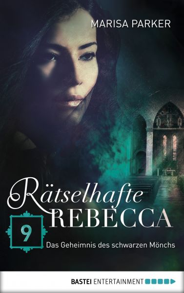 Rätselhafte Rebecca 09