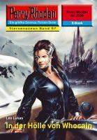 Perry Rhodan 2296: In der Hölle von Whocain (Heftroman)