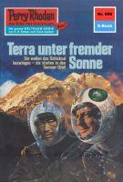 Perry Rhodan 699: Terra unter fremder Sonne (Heftroman)