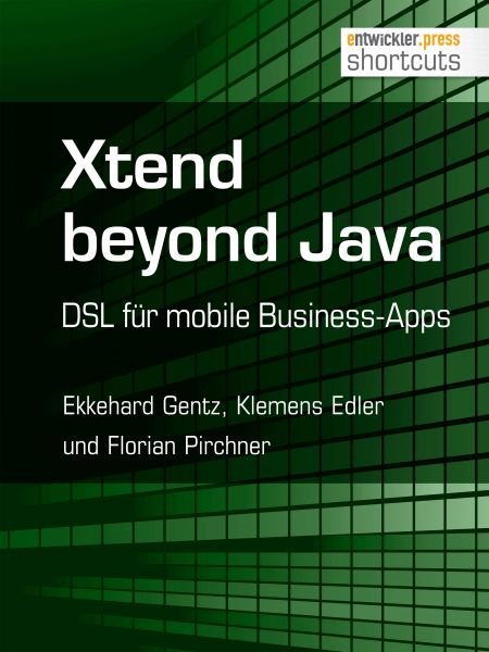Xtend beyond Java