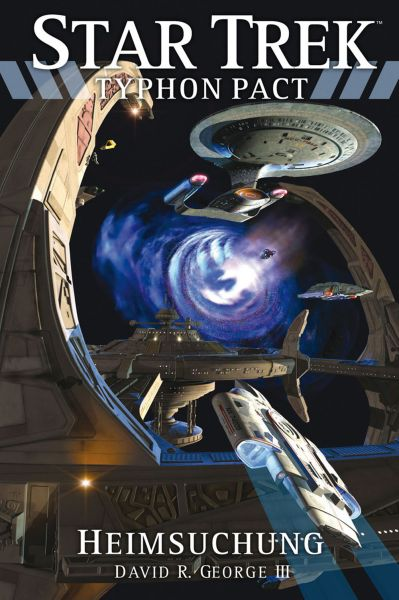 Star Trek - Typhon Pact 5: Heimsuchung