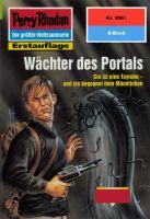 Perry Rhodan 2061: Wächter des Portals (Heftroman)