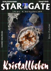 STAR GATE 100: Kristallbeben