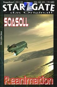 STAR GATE 133-134: Soasoll
