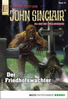 John Sinclair Sonder-Edition 70 - Horror-Serie
