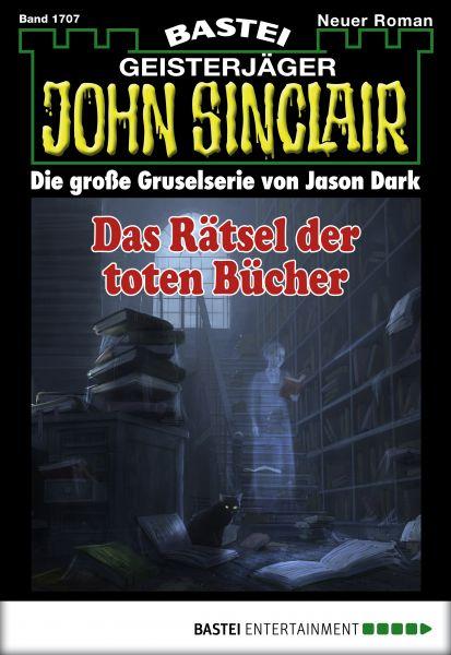 John Sinclair - Folge 1707