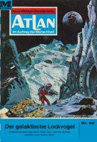 Atlan 32: Der galaktische Lockvogel