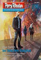 Perry Rhodan 2853: Im falschen Babylon (Heftroman)
