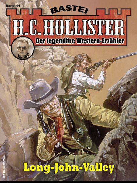 H. C. Hollister 44