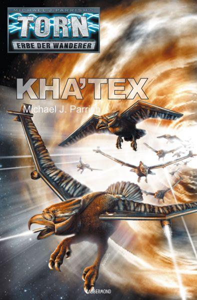Torn 37 - Kha'tex