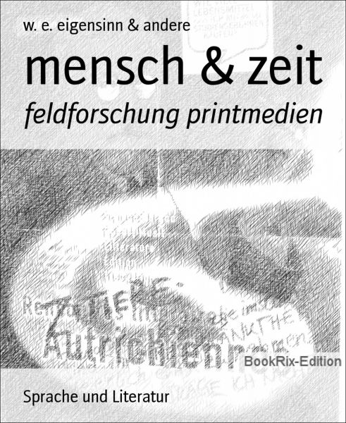 mensch & zeit